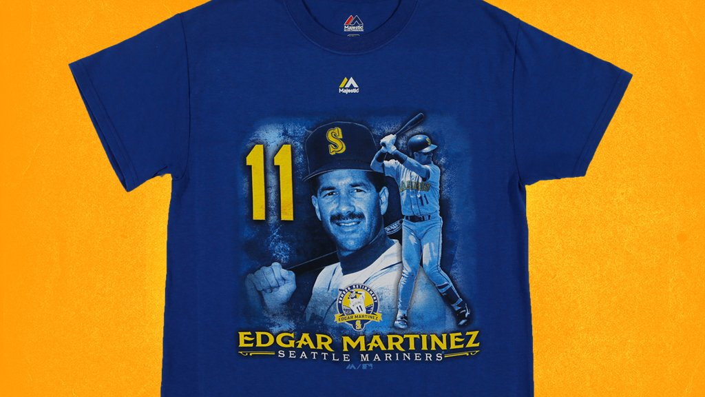 So. Much. Edgar gear.  Follow and RT for...