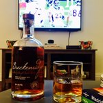 So happy @Broncos are back. Trying to pretend I'm in Colorado w/ some @breckdistillery