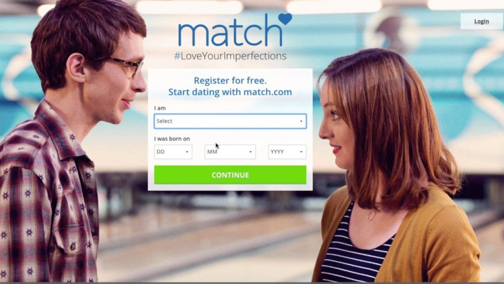 Free online dating service and chat