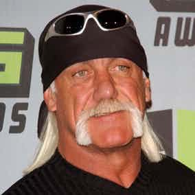 Wishing a very Happy Birthday to my hero, The Man that made Wrestling everything it ever was... Hulk Hogan!