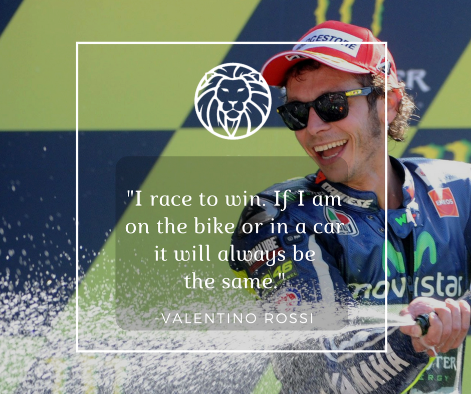 Always make it happen. #nemeanclothingco #quotes #ValentinoRossi #VR46 #TheDoctor #Movistar #Yamaha #MotoGP<br>http://pic.twitter.com/NgpH7H6xdj