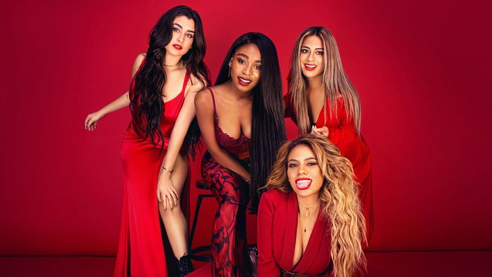 Hear Fifth Harmony's confident, hip-hop inflected new song 'Angel' https://t.co/j6OaeIKScL https://t.co/LGCXgHN4Uc