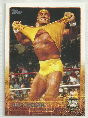 Happy Birthday, Hulk Hogan!