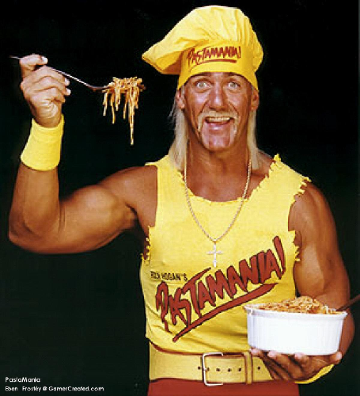 Happy Birthday to Hulk Hogan who turns 64 today!