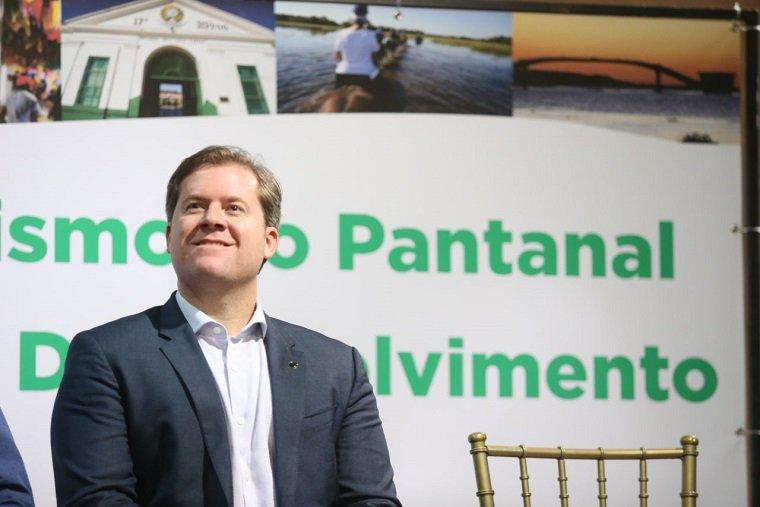 Seminário em Corumbá discute fortalecimento do turismo no Pantanal https://t.co/rzyM88S1oP