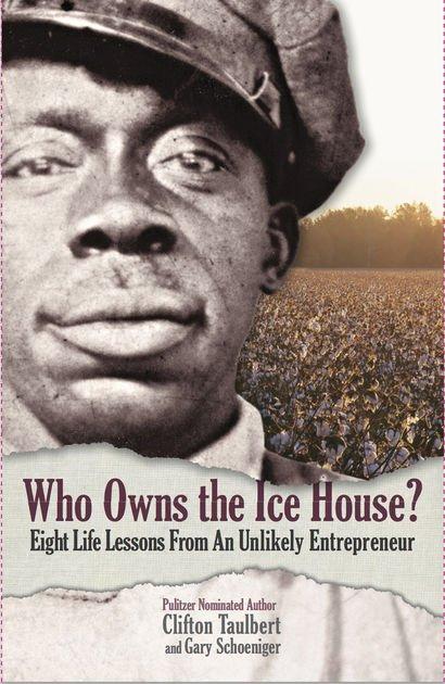 Who Owns the Ice House? - Gary G. Schoeniger &amp; Clifton L. Taulbert   http:// apple.co/2wGnleM  &nbsp;   #Ebook #Negocios <br>http://pic.twitter.com/7mh8IzKbXI