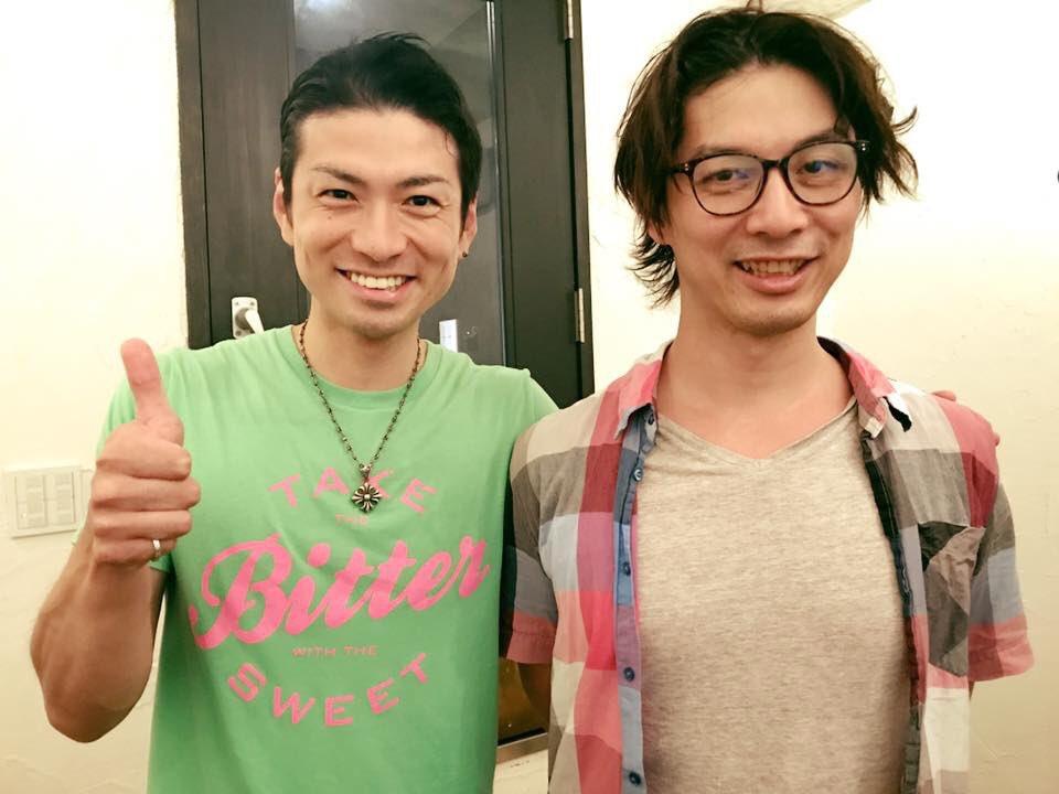 映介 EISUKE 【公式】 on Twitte...