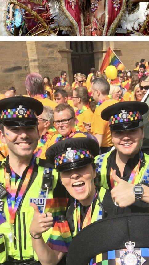 Reported a rogue pigeon shooter (firearms) to @WYP_CCC at 4pm. Still no Police visit but we can attend #leedspride and #Wakefieldpride <br>http://pic.twitter.com/0oylubu9Oz