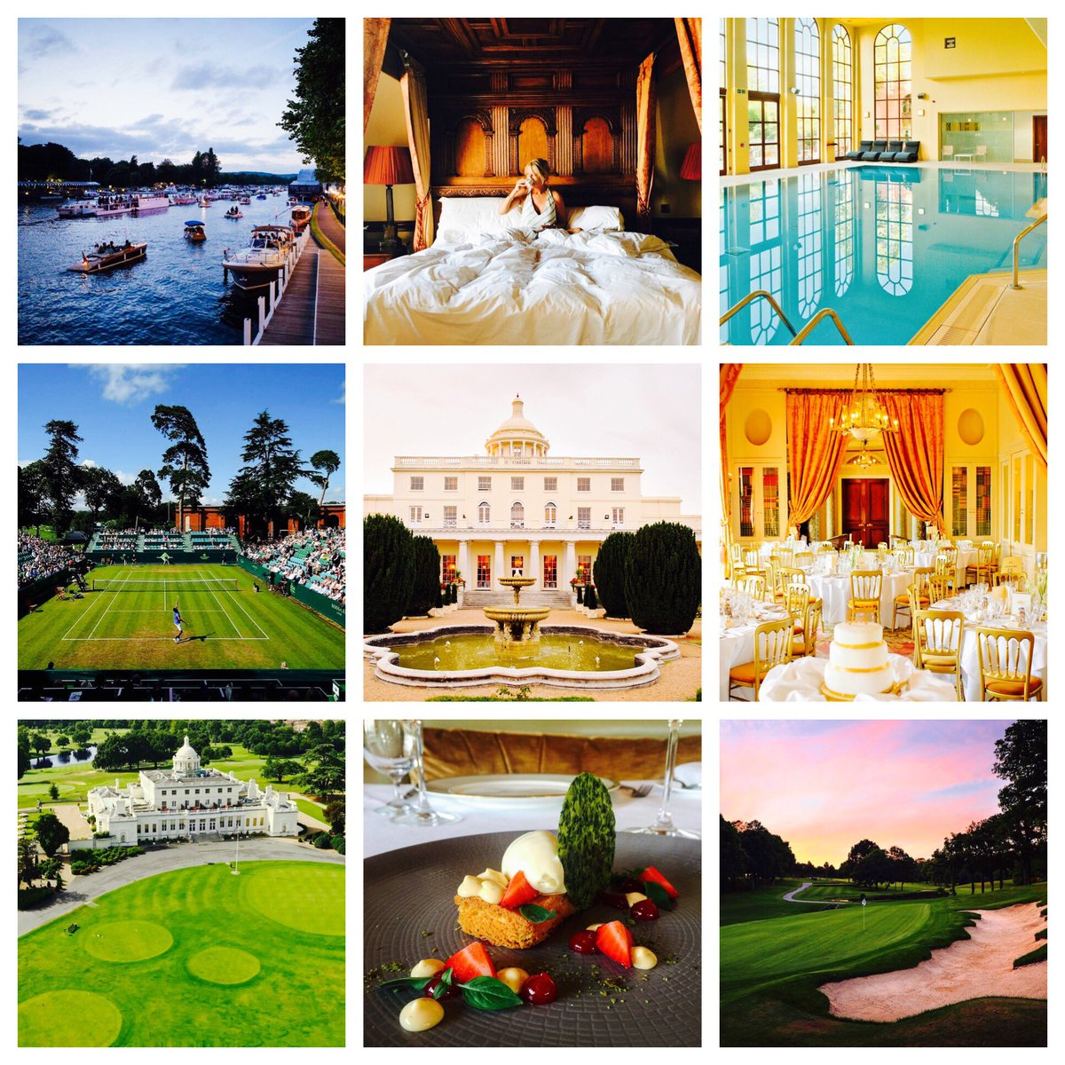 1 week today #Introbiz Launch #VIP Luxury Event Top 5 Resort in UK @StokePark Friday 18th August with @crowandjester  http://www. introbiz.co.uk/cardiff-busine ss-networking-events-wales/diary/ &nbsp; … <br>http://pic.twitter.com/ELXEKBWNzj