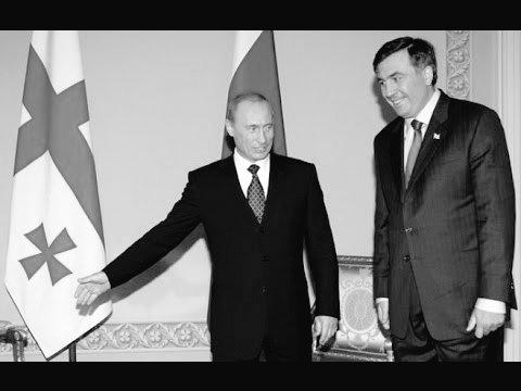 Павел Нусс: Все указывает на  то, что Саакашвили попытается «качнуть» Украину с 23-24 августа.