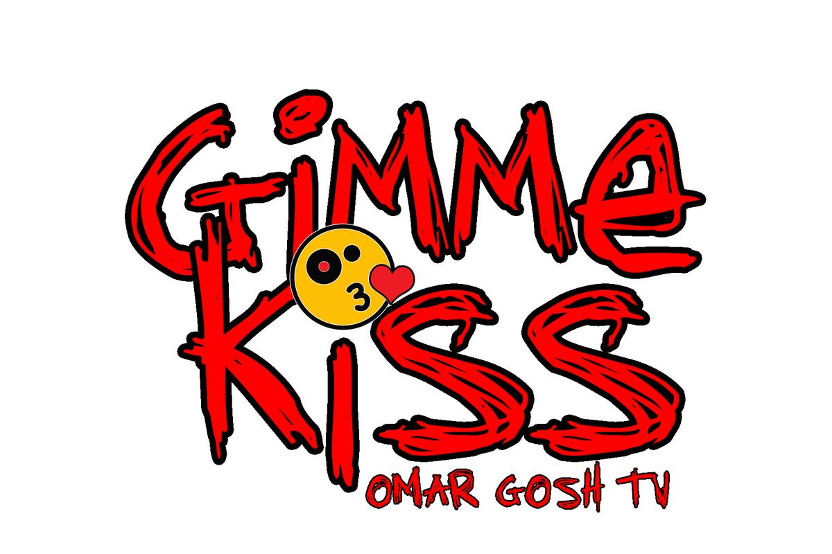 Image result for omar gosh gimme kiss