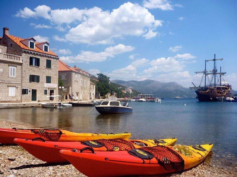 The island life is the best summer life... #sudurad #sipan #elaphitiislands #dubrovnik #lovedubrovnik #croatiafulloflife<br>http://pic.twitter.com/xjw3rsyUH1