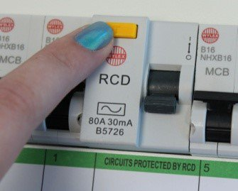 PRESS TEST! Stay safe at home. Test your SAFETY DEVICES regularly. RCDs are there for your safety  http:// bit.ly/2wAvH8z  &nbsp;   #alarms #safety <br>http://pic.twitter.com/ICVkJP8tDD
