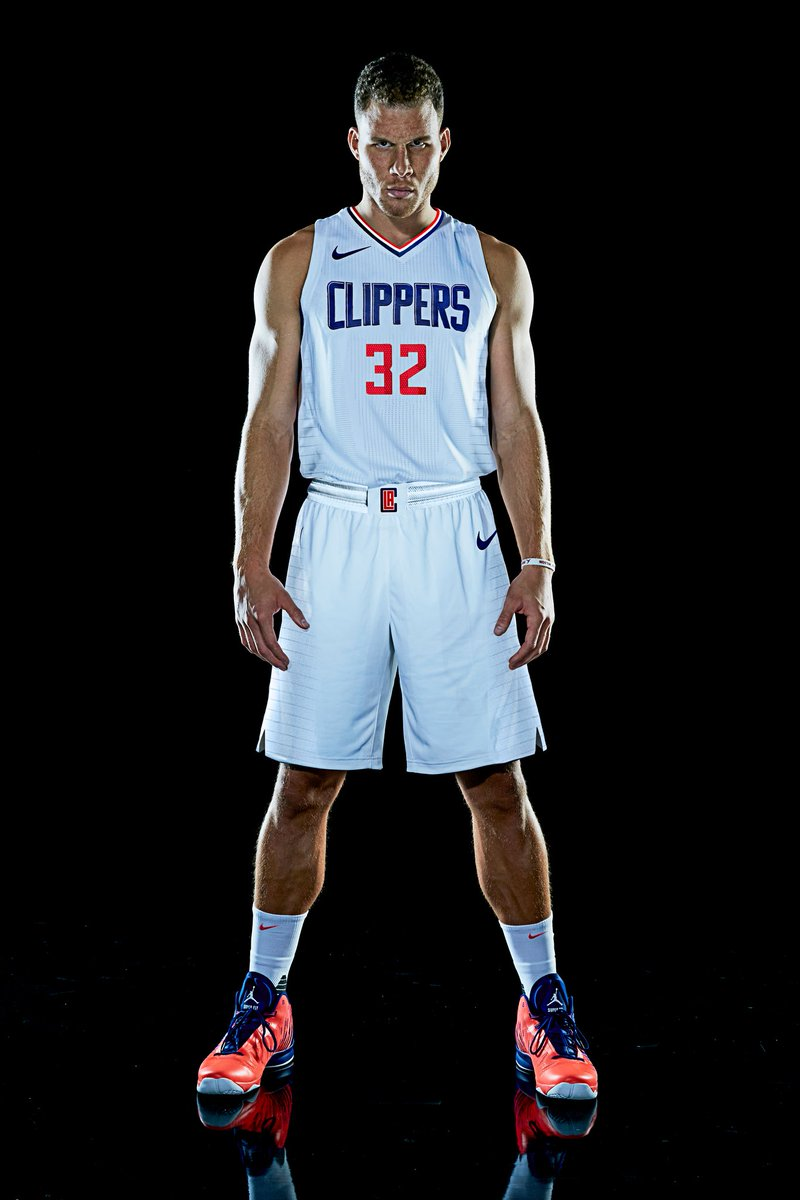 New Wave uniform, ready to go Clipper Nation
