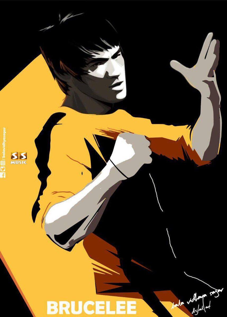 Bruce Lee Club UK (@bruceleeuk)   Twitter