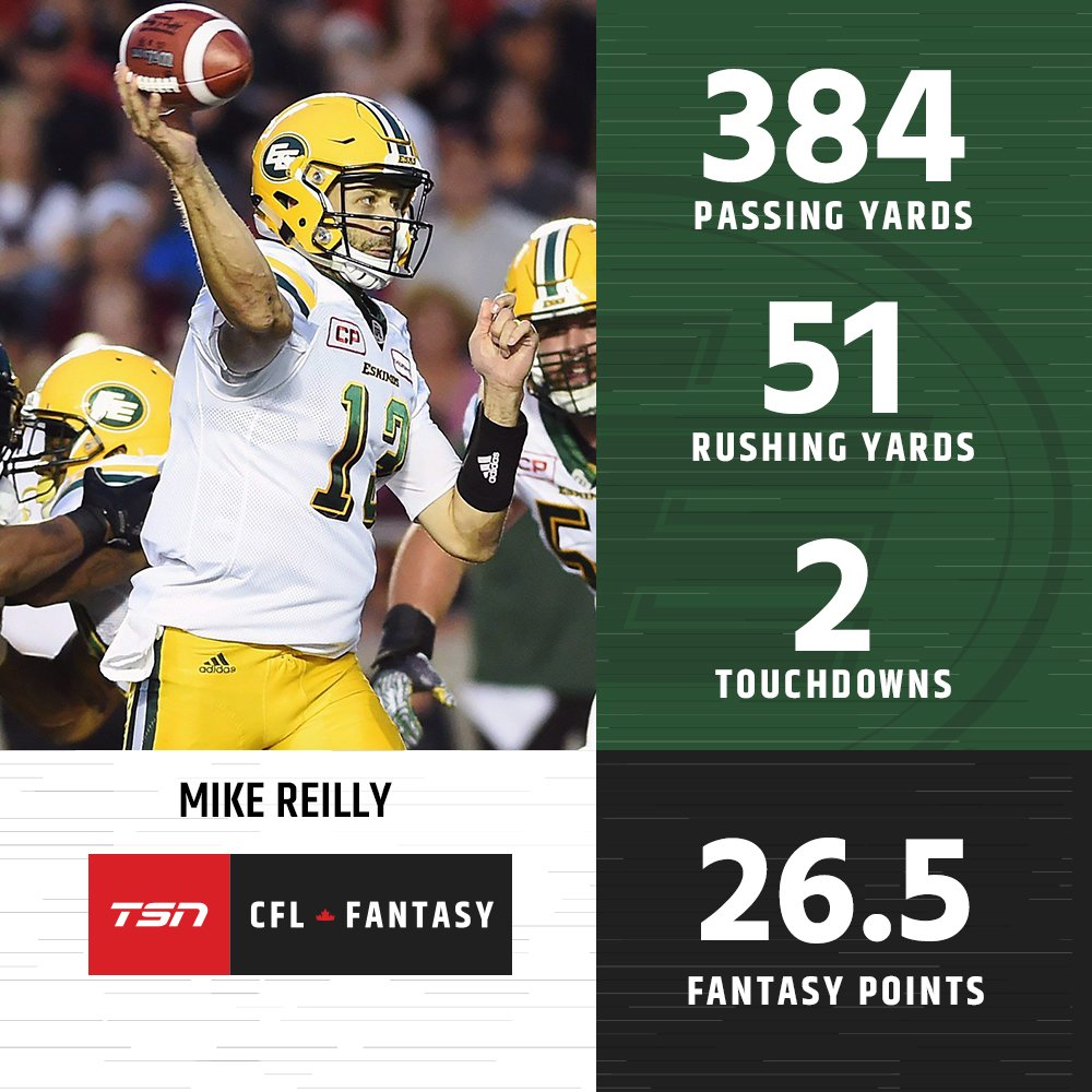 Which part of this @EdmontonEsks 3-Headed Attack did you have in @TSN_...