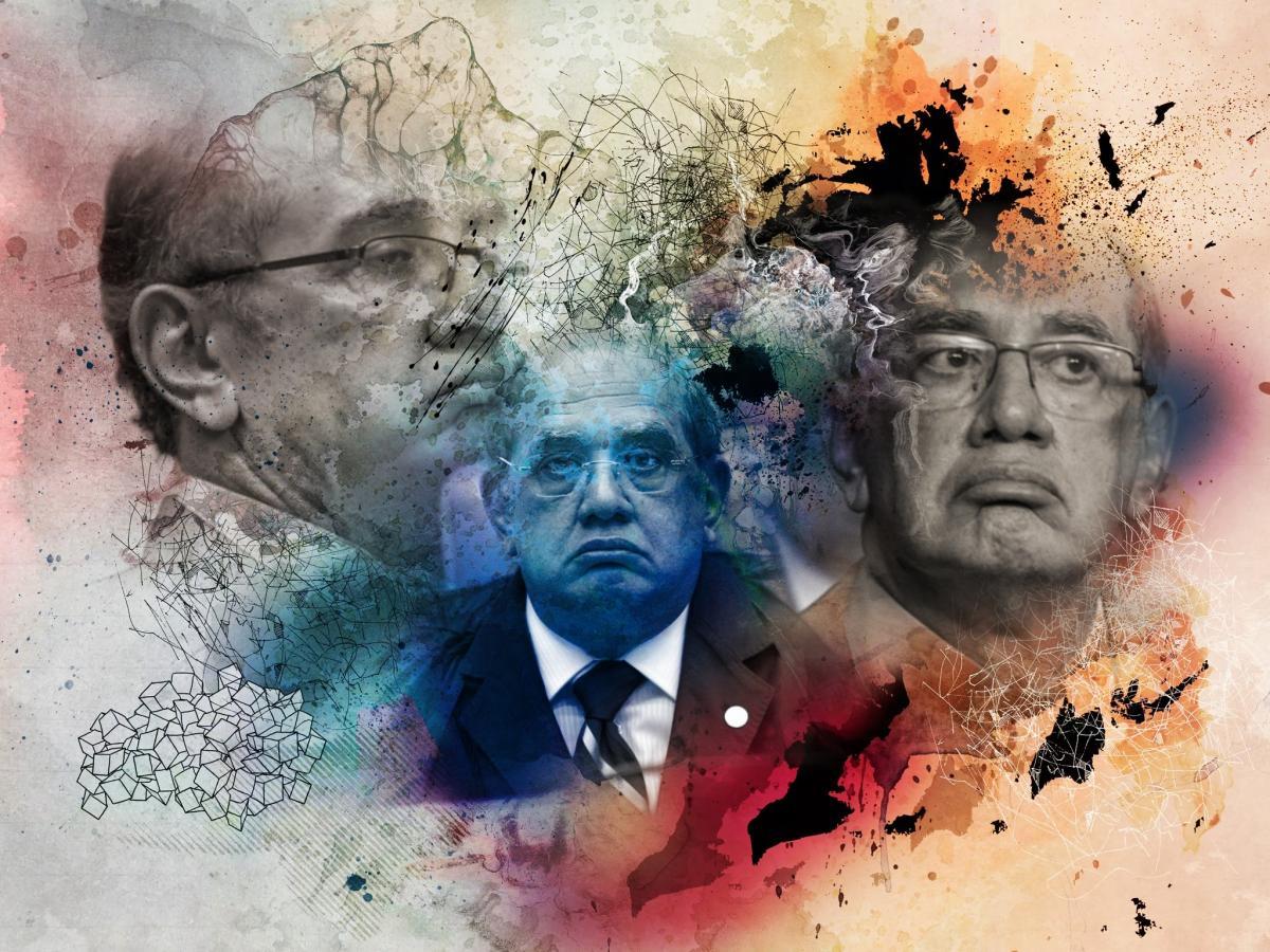 Carta aberta aos Ministros do Supremo, por Luís Nassif https://t.co/vh0tYI5NEP