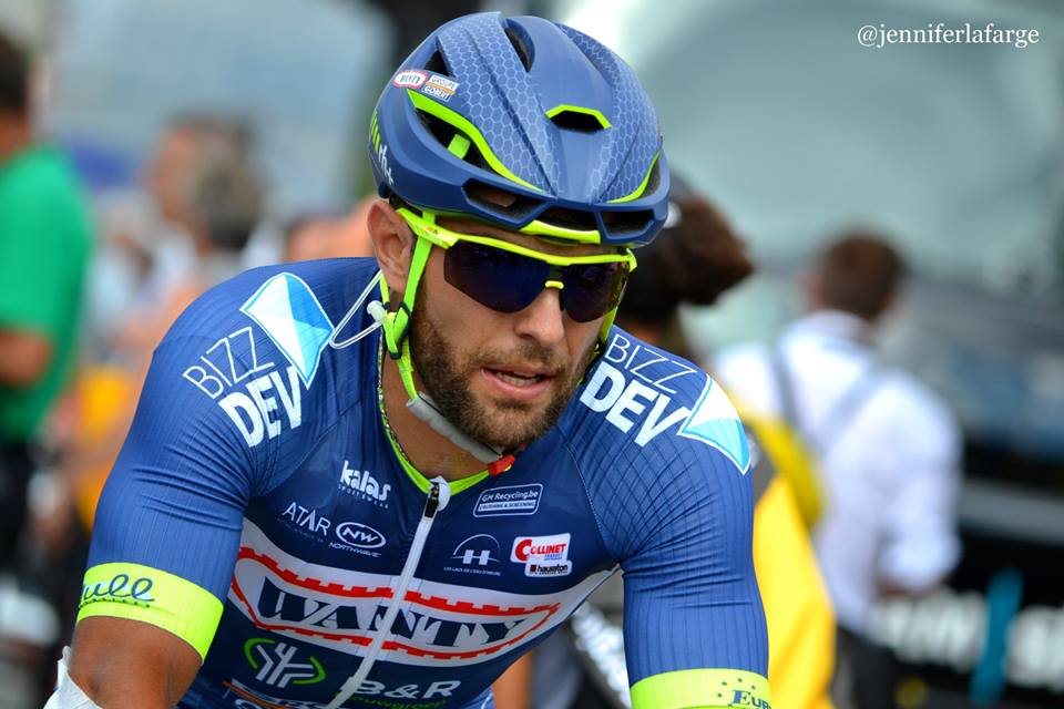 #cycling #cyclisme #veloRTBF #veloclub #TDF17 A nice interview of @AndreaPasqualon you must read in our website !   https:// lesreportersincredules.wordpress.com/2017/08/11/por trait-dandrea-pasqualon/ &nbsp; … <br>http://pic.twitter.com/U3IFCkk8UP