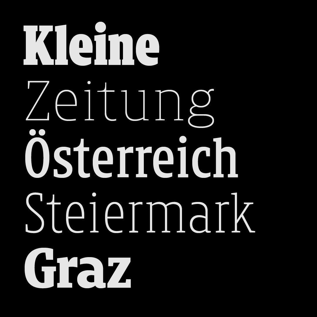 Kleinezeitung Hashtag On Twitter