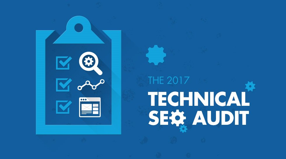The 2017 Technical #SEOAudit. Check here:-  http:// bit.ly/2wNVr0L  &nbsp;  <br>http://pic.twitter.com/EdtkDDaKok