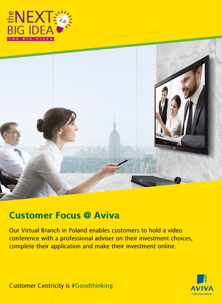 Aviva Life Insurance Online