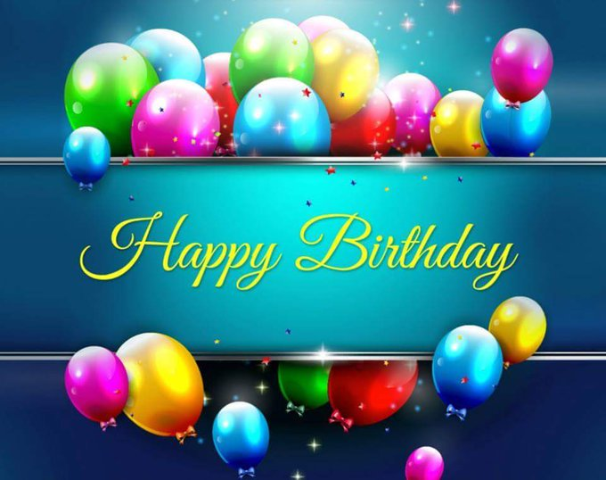 Happy Birthday Beautiful!