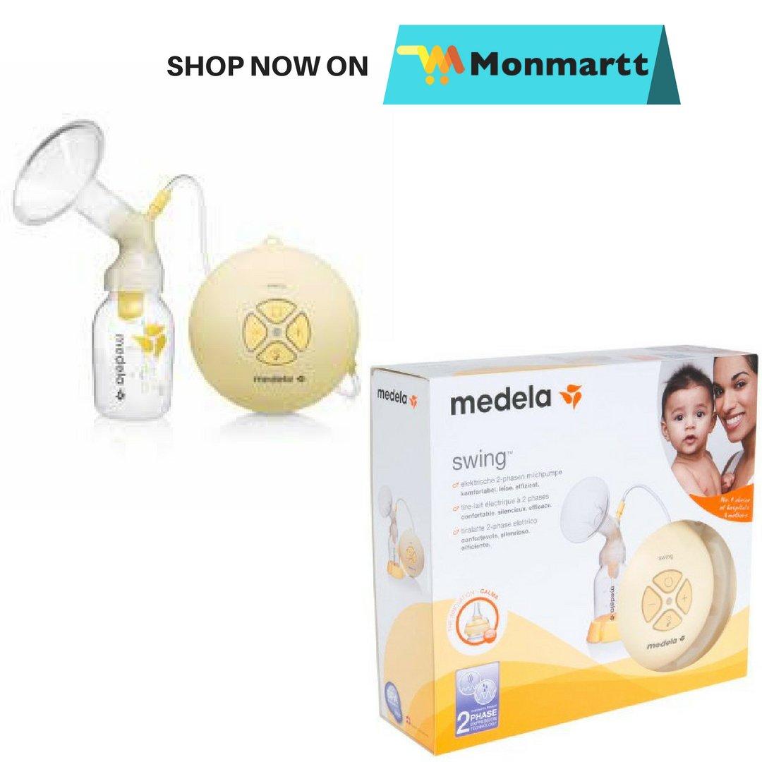 Monmartt On Twitter Order The Medela Swing Electric Breast Pump