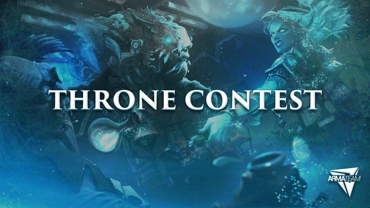 Throne Conquest