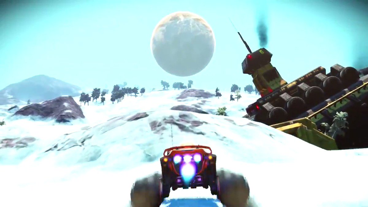 No Man's Sky Atlas Rises update adds '30 hours of new story content' and 'limited' online co-op