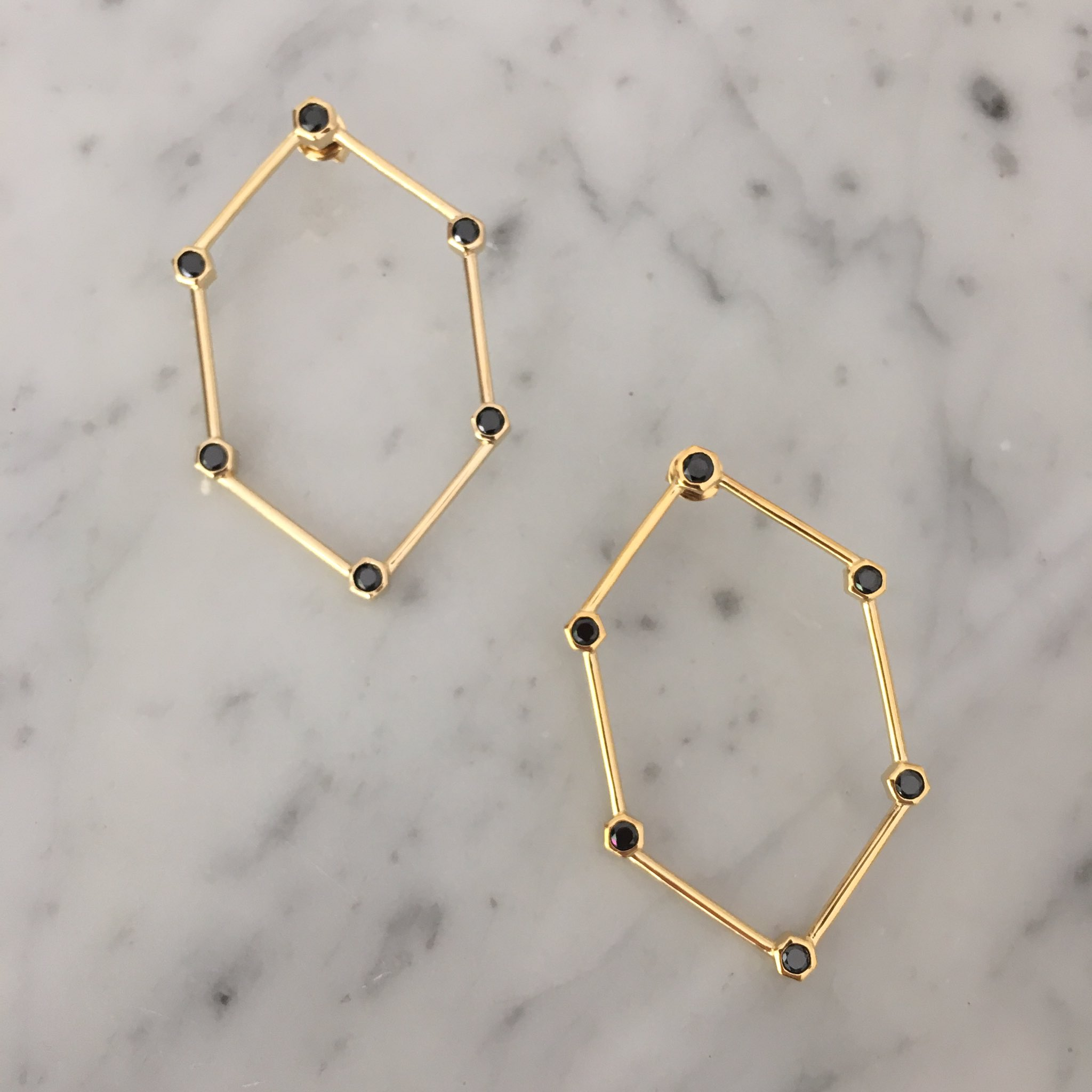 RT @louleriedublin: Totally in love with these earrings 😍 arrived in store @RosieFortescue jewellery https://t.co/WHKqck0u80