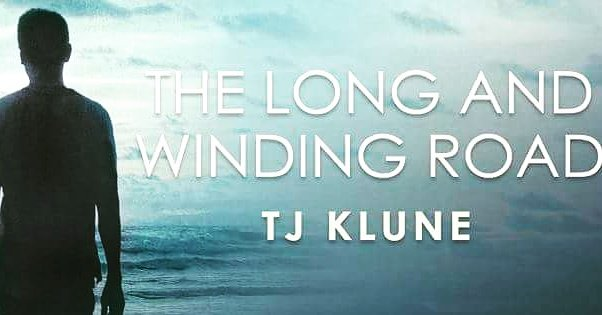 Tj Klune On Twitter Six Years Three Books And It Has All Been