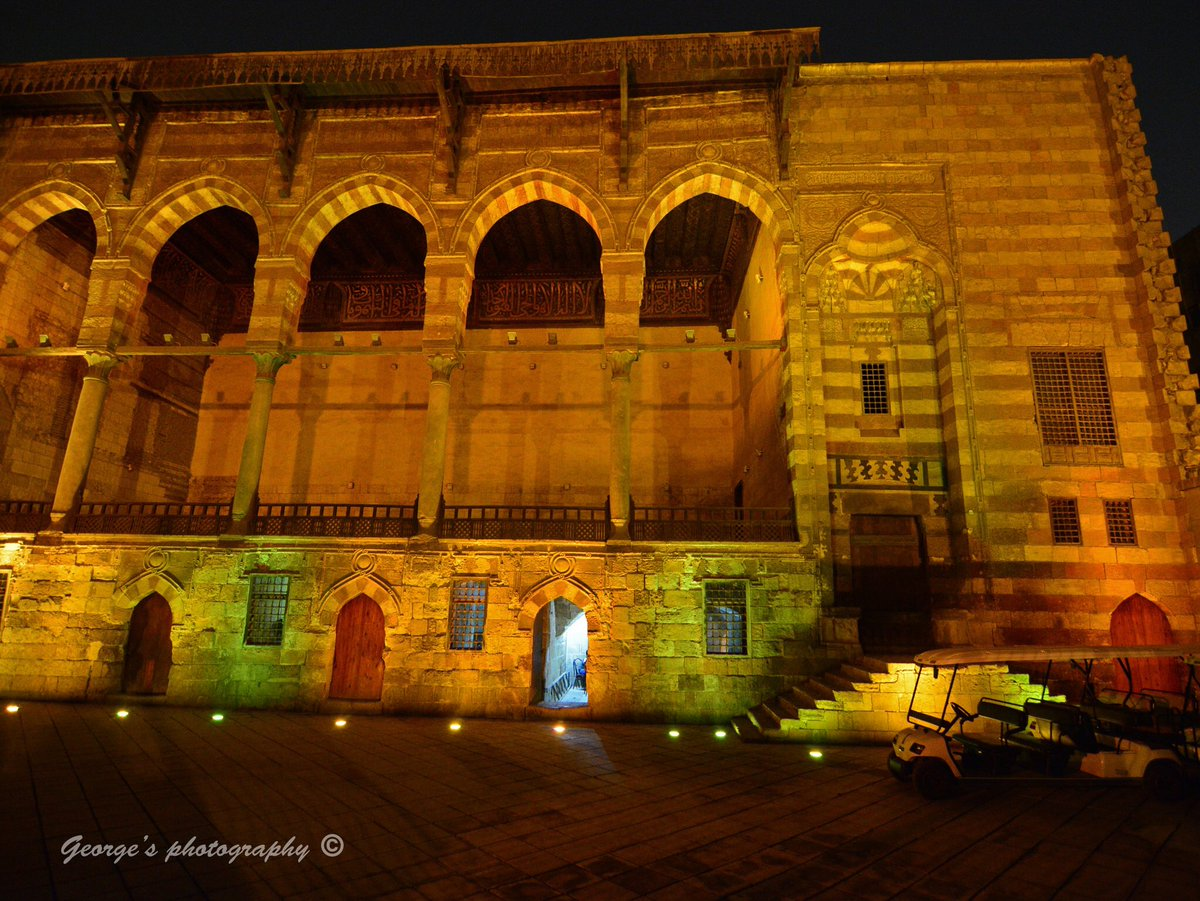 Old Cairo by George Samir  #Egypt #ThisIsEgypt #Egypt_is_beautiful <br>http://pic.twitter.com/p6TrbPOAtD