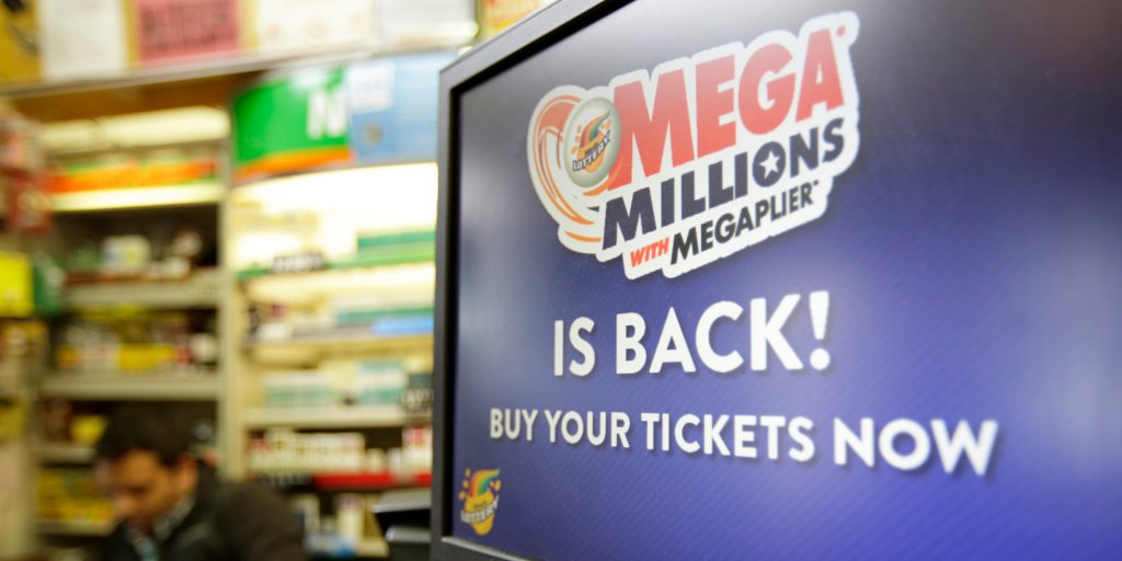 Mega Millions results for 08/08/17; did anyone win the $350M jackpot?