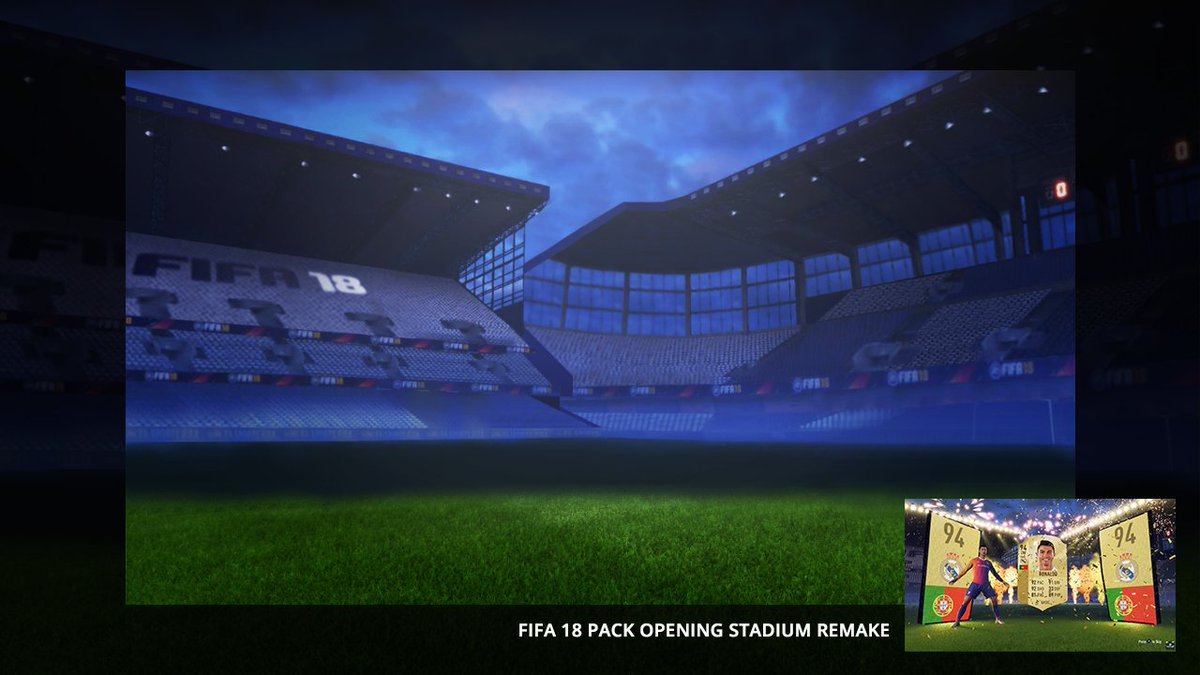 Viktor Ritsvall On Twitter Fifa  Pack Opening Stadium Free To Use Download Link Https T Co Imilhjjho All Support Is Appreciated