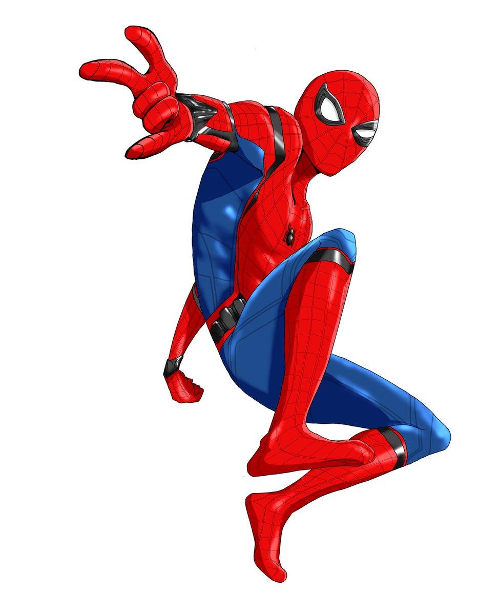 ホーム カミング スパイダーマン