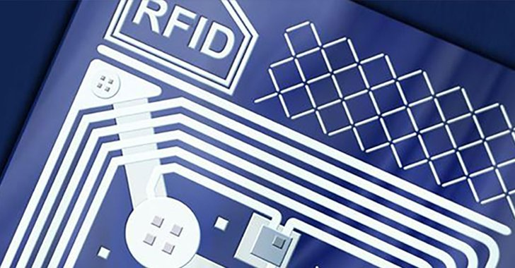 IDTechEx Research: RFID Market to reach $11.2 Billion in 2017  https:// buff.ly/2vyzoym  &nbsp;   #rfid #id<br>http://pic.twitter.com/Bn5lMFQ0Py