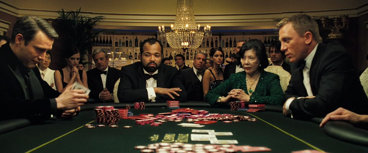 New free spin casino