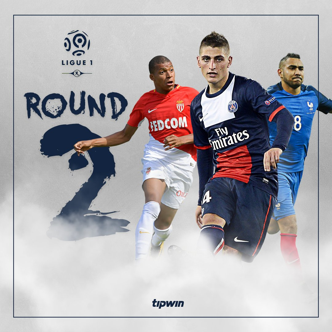 The 2nd round of the French Ligue 1! #tipwin #sport #football #Ligue1 #OGCNice #Troyes #Rennes #lyon <br>http://pic.twitter.com/sNa8LsPbRB