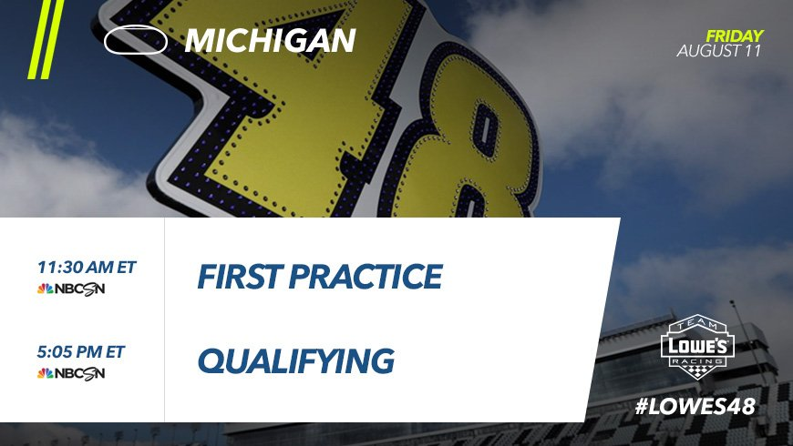 It&#39;s #FastFriday @MISpeedway!   Don&#39;t miss any of the action by checking out the schedule below.<br>http://pic.twitter.com/nYn9hnJotI