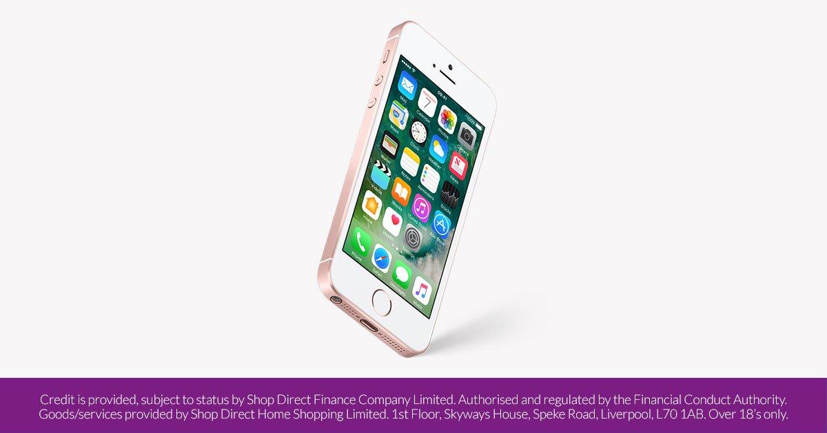 Littlewoods Iphone