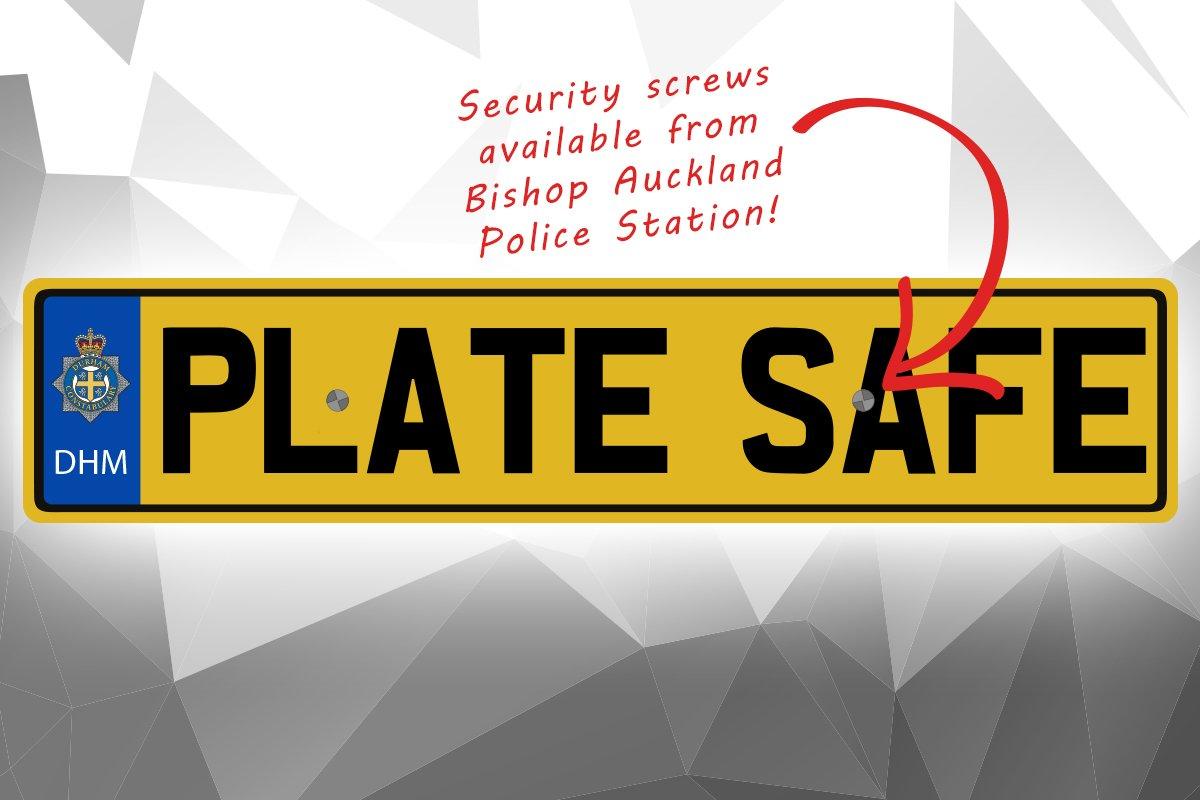 PlateSafe hashtag on Twitter