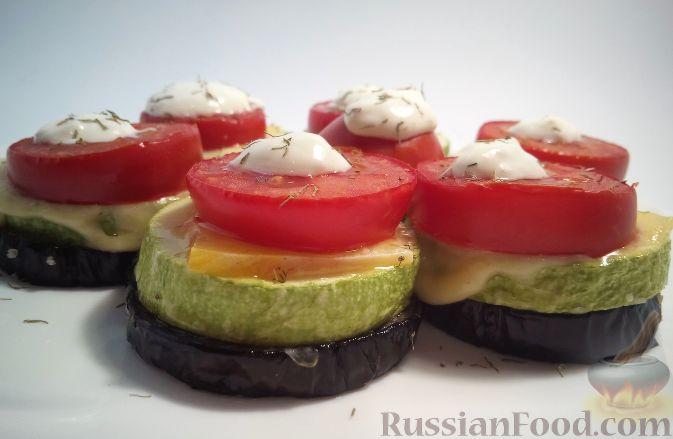 Баклажаны и кабачки икра на зиму лучшие рецепты