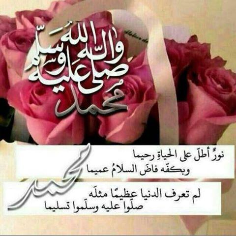 سجلوا حضوركم بالصلاة على محمد وآل محمد - صفحة 17 DG9LkGfWsAAWjF7
