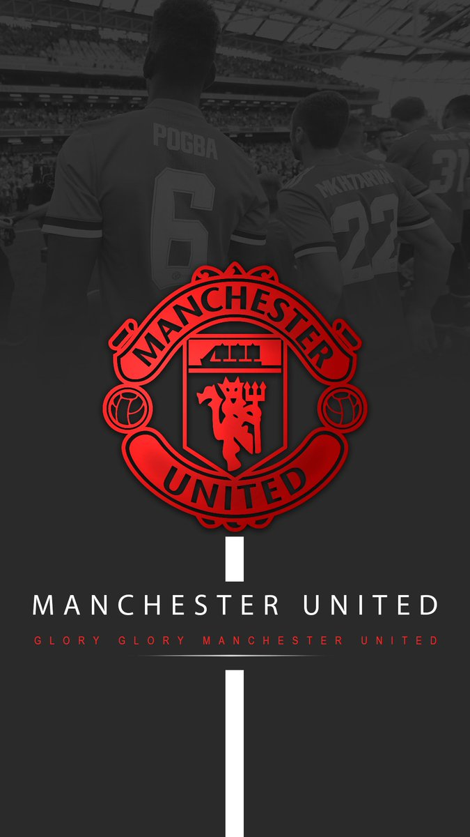#ManchesterUnited  #LockScreen . Will be making more today. <br>http://pic.twitter.com/LsBebhjm9S
