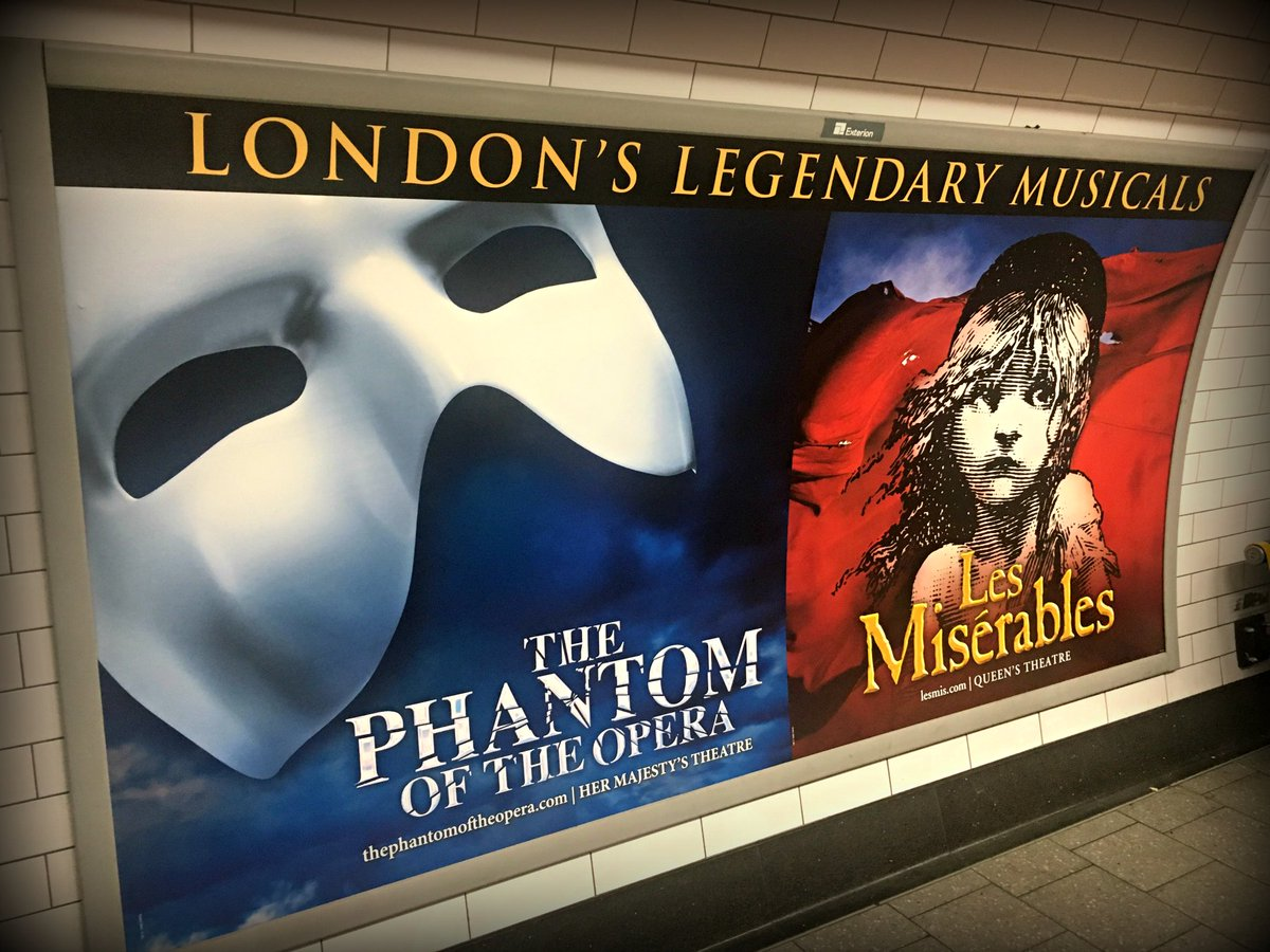 Spotted on the London Underground! https://t.co/dHiBfC6GFR