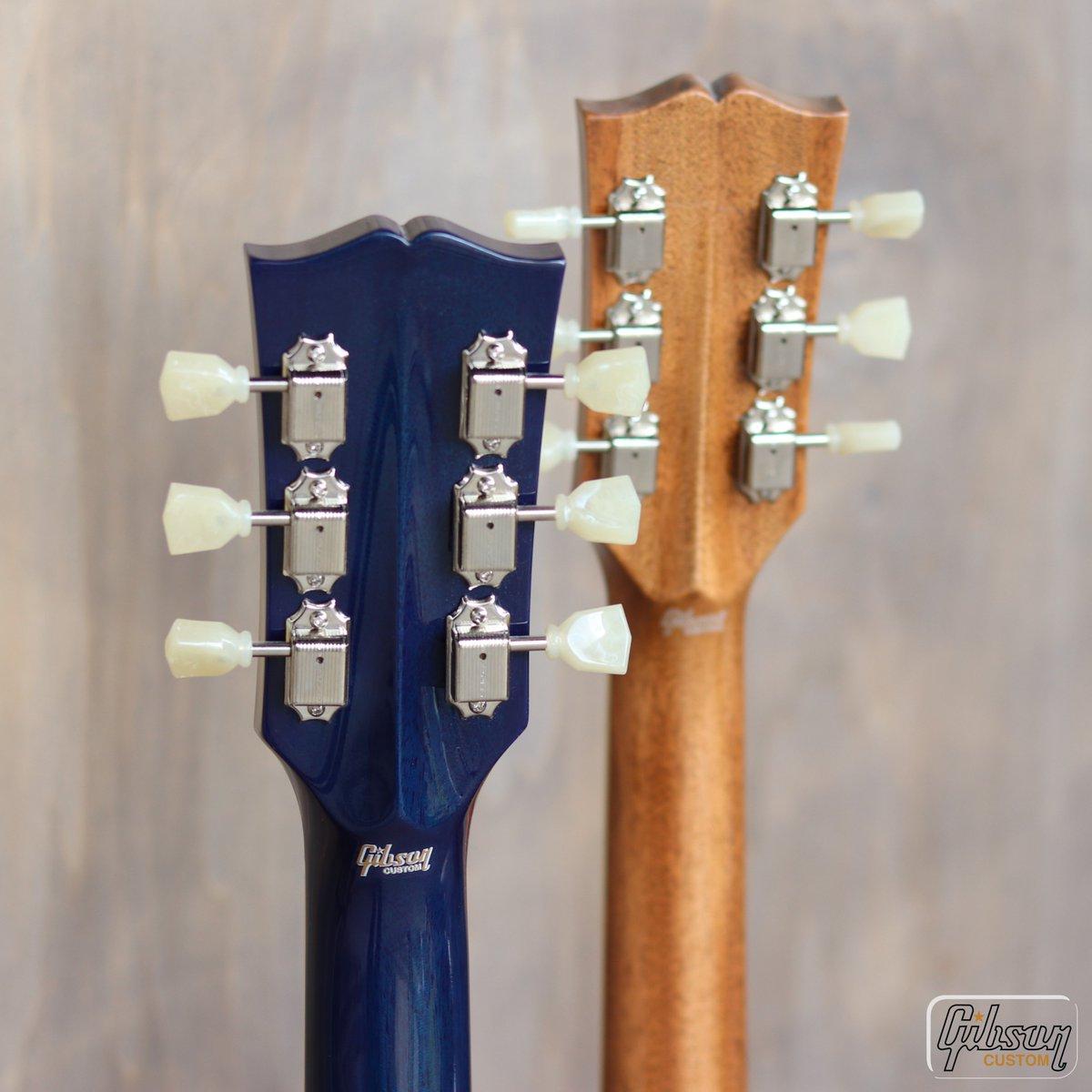 Gibson Custom Shop on Twitter: