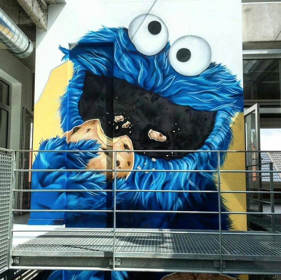 Street art par SMOK #Antwerp #Belgique <br>http://pic.twitter.com/huwTSrdHUK