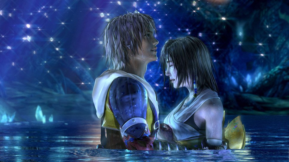 Expansive Final Fantasy X tribute album features 100 diverse arrangements (exclusive): https://t.co/FcgFEw1acW https://t.co/EbGerJPh84