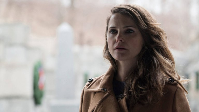 Keri Russell on the 'perfect timing' of @TheAmericansFX final season https://t.co/GxPK5oSEAP https://t.co/CRwpCfw7HX