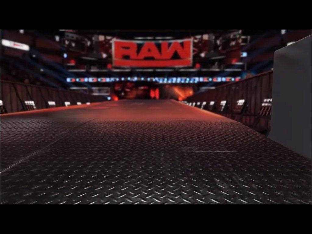 #BeLikeNoOne #WWE2K18 https://t.co/6uTLBbtNkK